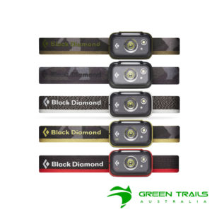 Black Diamond Spot Headlamp 325 Lumens