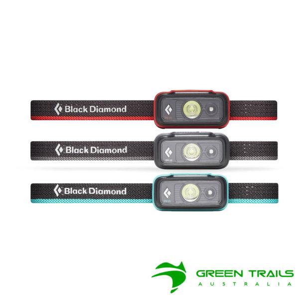 Black Diamond Spotlite Headlamp 160 Lumens