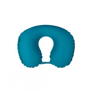 Sea to Summit Aeros Ultralight Travel Pillow 70g Aqua | Grey