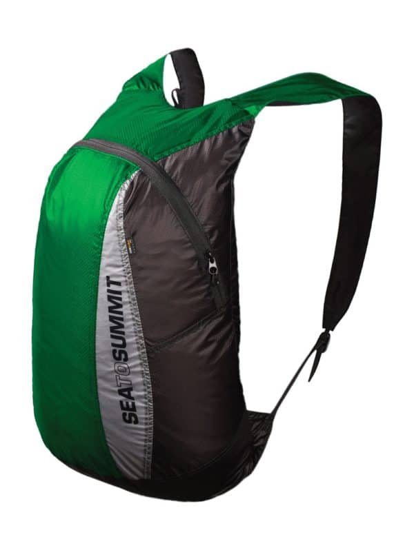 Ultra Sil Day Pack 20L Green
