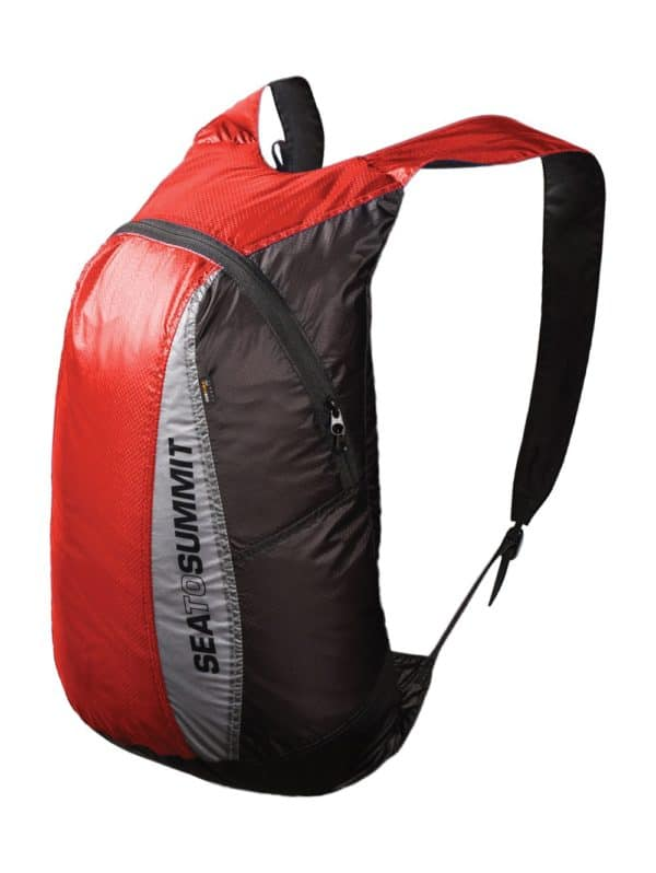Ultra Sil Day Pack 20L Red