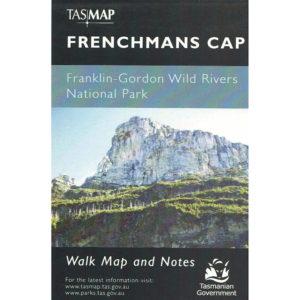 Frenchmans Cap Tasmania - Franklin-Gordon Wild Rivers National Park