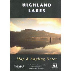 Highland Lakes Tasmania