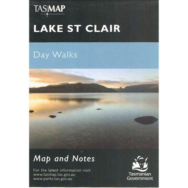 Lake St Clair Day Walks Tasmania