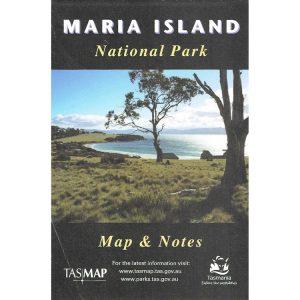 Maria Island National Park