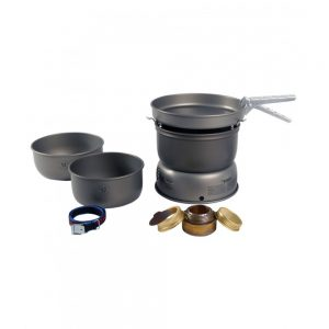 Trangia Storm Cooker 25-1 HA Complete Cooking System